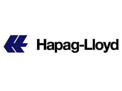 Partenaire maritime - Hapag Lloyd